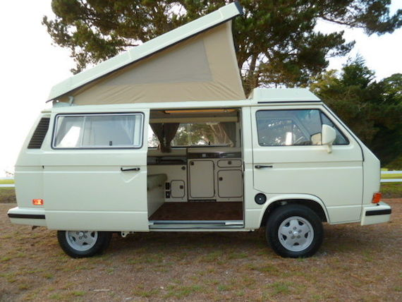 volkswagen vanagon westfalia diesel german cars  sale blog