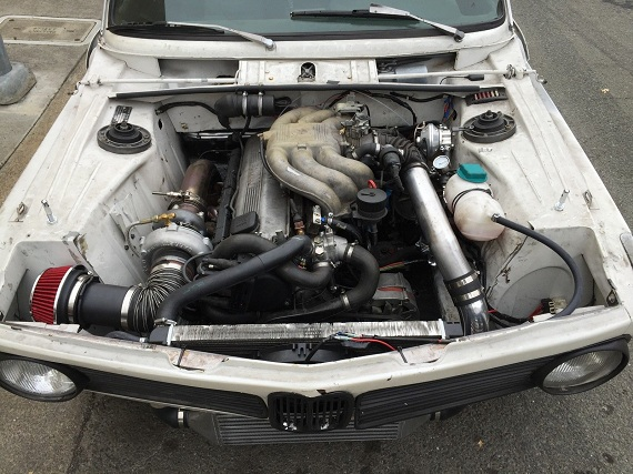 Dueling Double Dos 1970 2002 S14 V 1968 2002 M20 Turbo German