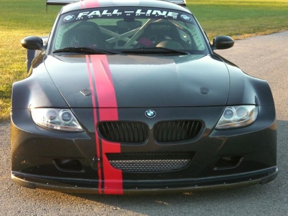 Motorsport Monday 2007 Bmw M Coupe German Cars For Sale