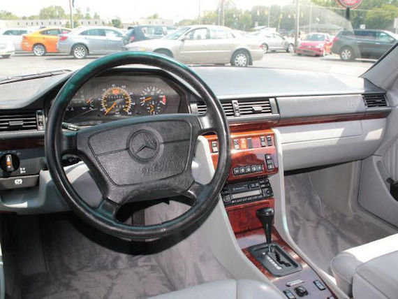 30 years of the w124 a tribute german cars for sale blog 30 years of the w124 a tribute