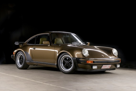 1980 Porsche 911 Turbo \u2013 German Cars For Sale Blog