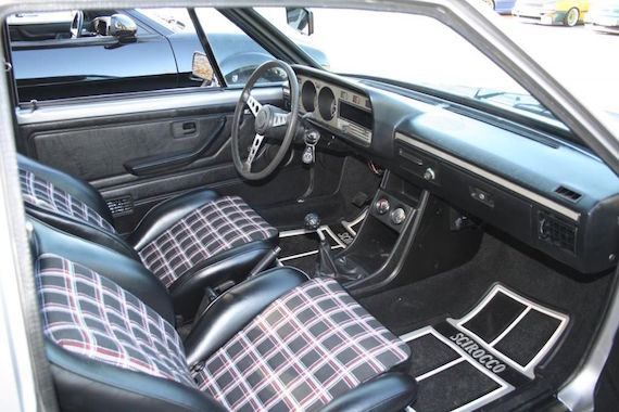 1976 Volkswagen Scirocco German Cars For Sale Blog