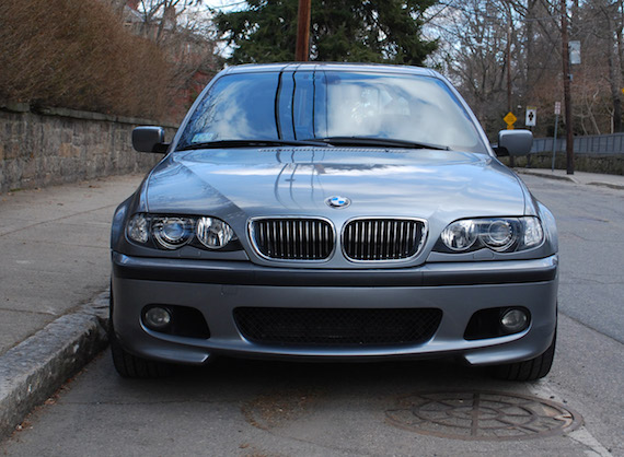 2004 Bmw 330i Zhp Dinan German Cars For Sale Blog