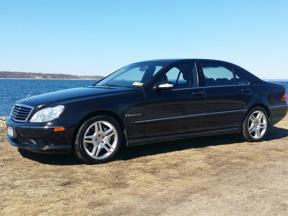 Feature listing 2003 mercedes benz s55 amg designo edition depreciation its a wonderful thing if youre a german automobile fan with an affinity for a good bargain what was once an astronomically priced vehicle sciox Image collections