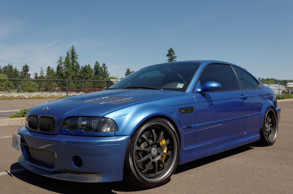 supercharged 2003 bmw m3 – german cars for sale blog