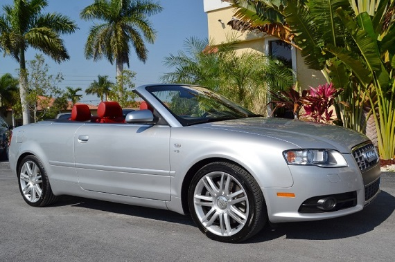 convertible week b7 off 2009 audi a4 2 0t s line. Black Bedroom Furniture Sets. Home Design Ideas