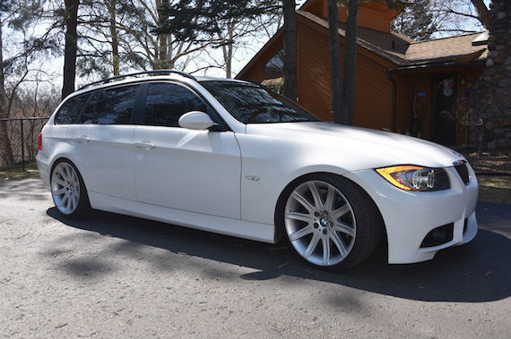 2008 BMW 328I For Sale >> Wagon Week: 2008 BMW 328xi Touring – German Cars For Sale Blog