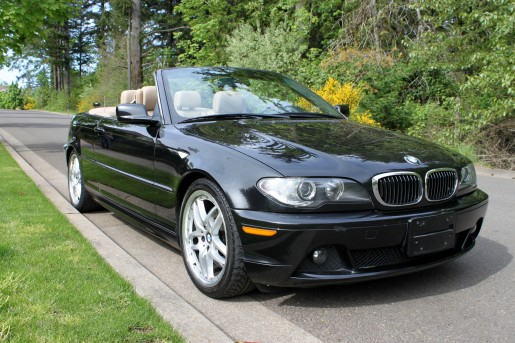 Feature Listing 2004 Bmw 330ci Convertible German Cars For Sale Blog