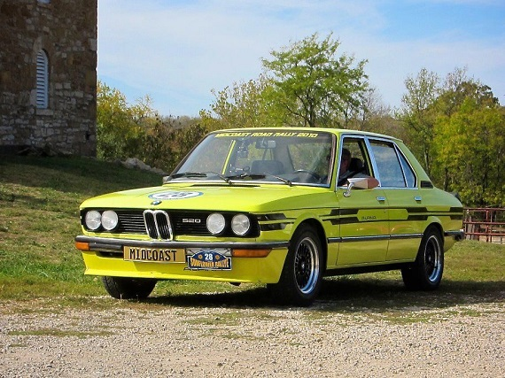 Alpina Double Take I And B German Cars For - Cool cars 1983