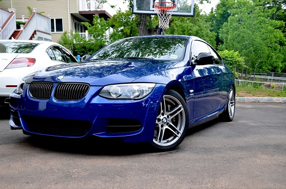 Feature Listing 2012 Bmw 335is German Cars For Sale Blog