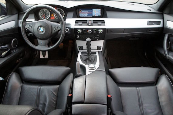 Tuned Bmw E60 M5s German Cars For Sale Blog