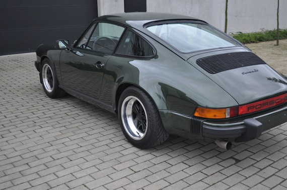 1976 Porsche 911 >> 1976 Porsche 911 Carrera 3 0 Coupe German Cars For Sale Blog