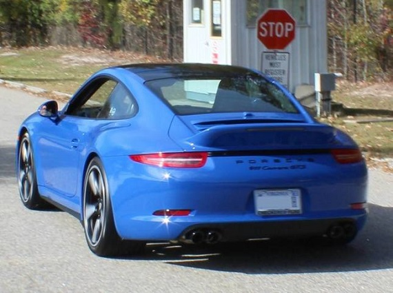 Sport Cars For Sale >> 2016 Porsche 911 Carrera GTS Club Coupe – German Cars For ...
