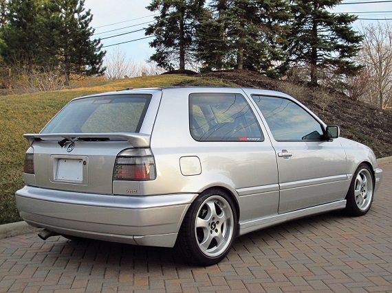feature listing: 1998 volkswagen gti vr6 turbo | german cars for