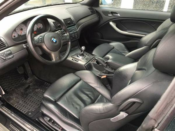 BMW M Individual German Cars For Sale Blog - Automatic bmw m3