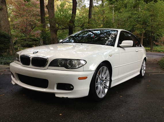 2004 Bmw 330ci Zhp Performance Package German Cars For
