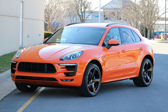 My Disdain For The Common Suv Is Well Doented Here On Gcfsb But A Funny Thing Hened In 2017 Porsche Released Macan At First Glance I Wrote