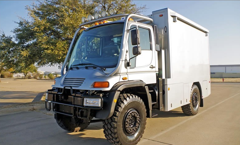 Unimog Trucks For Sale - 2019-2020 New Upcoming Cars by