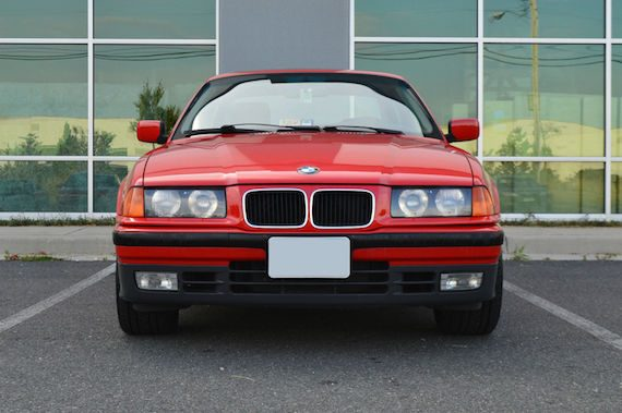 1993 Bmw 325is German Cars For Sale Blog