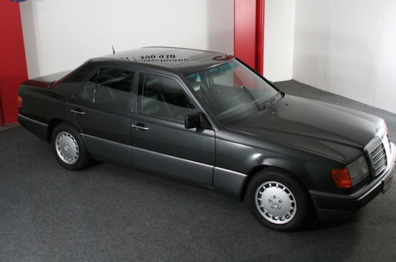 1990 mercedes benz 300e 24v 5 speed manual german cars for 1990 mercedes benz 300e for sale