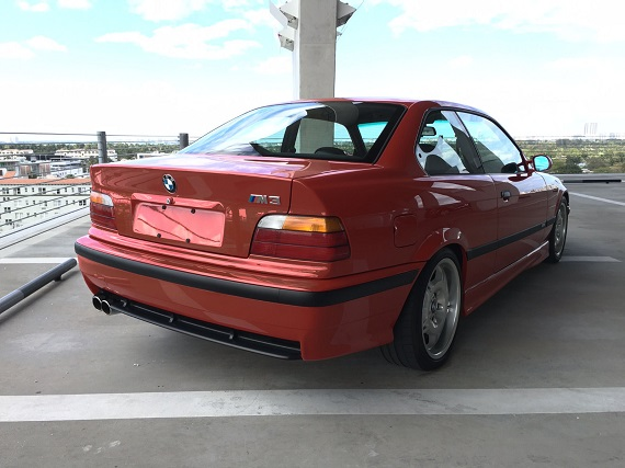 1 of 45: 1994 BMW M3 Canadian Edition - German Cars For ...