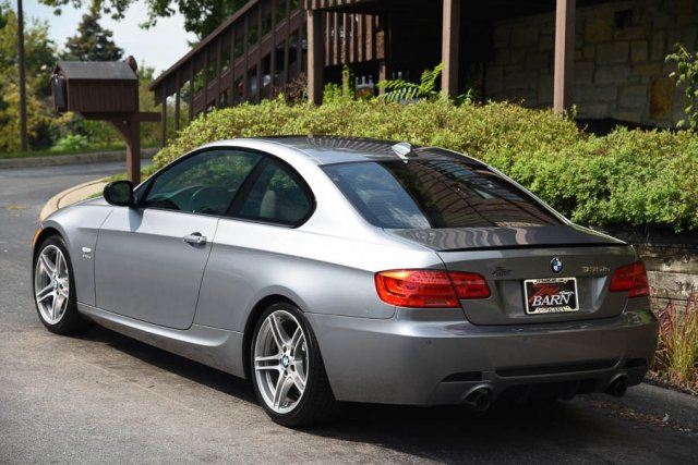 BMW Is German Cars For Sale Blog - 2012 bmw 335is
