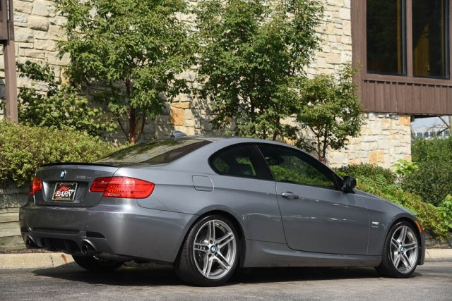 2012 Bmw 335is German Cars For Sale Blog