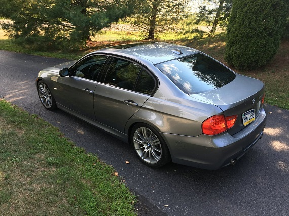 Bmw 335d For Sale >> Miserly M 2011 Bmw 335d M Sport German Cars For Sale Blog