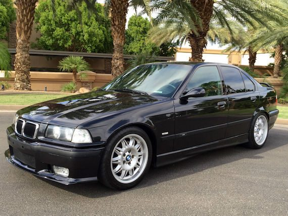 I Like The E36 M3 Sedan Because It OffersPracticality Of A Four Door Without Having To Sacrifice Much If Anything In Terms Looks Or Performance