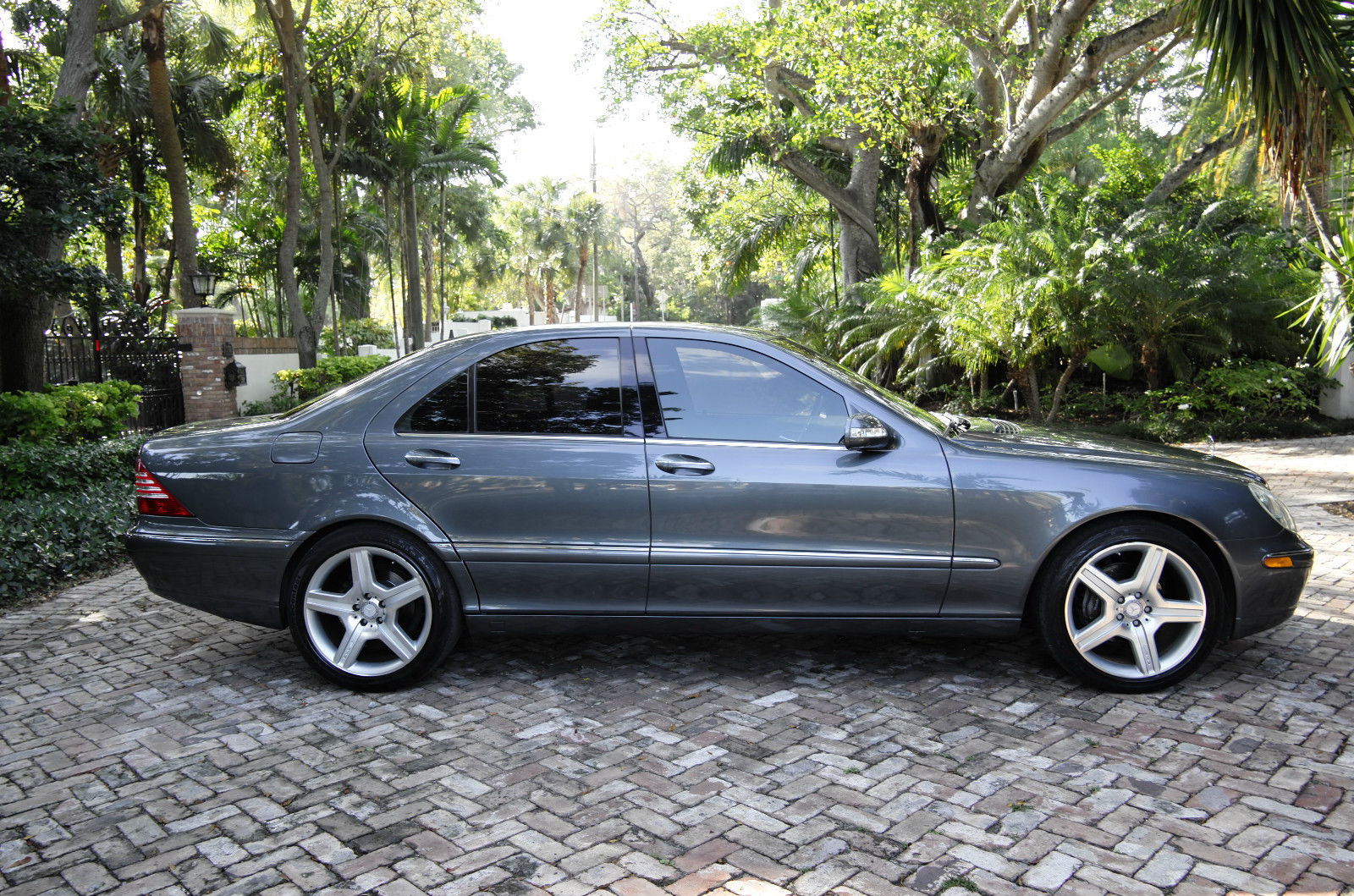 2006 Mercedes Benz S350 German Cars For Sale Blog