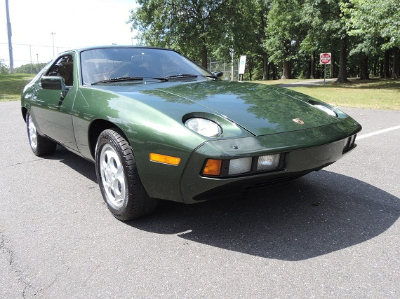 Porsche 928 interior porsche 928 interior 1 - 1979 Porsche 928 German Cars For Sale Blog