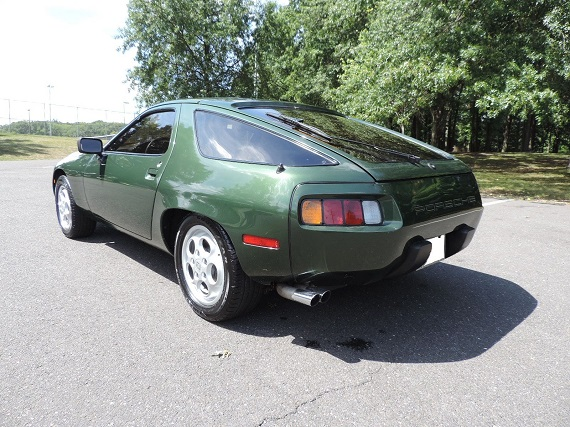 Valley Imports Fargo >> 1979 Porsche 928 – German Cars For Sale Blog