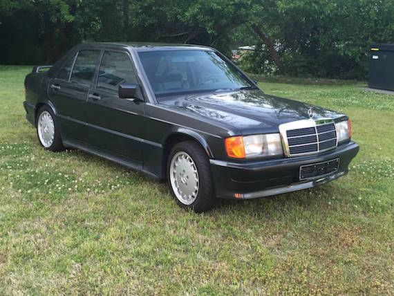 W201 – Page 3 – German Cars For Sale Blog