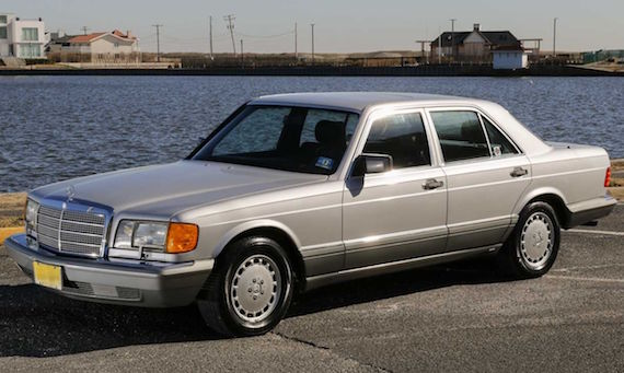 Double take mercedes benz 300se german cars for sale blog for Mercedes benz 300se for sale