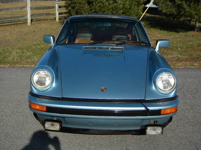 1981 porsche 911sc coupe german cars for sale blog. Black Bedroom Furniture Sets. Home Design Ideas