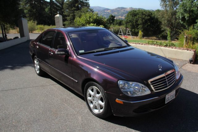 W220 German Cars For Sale Blog