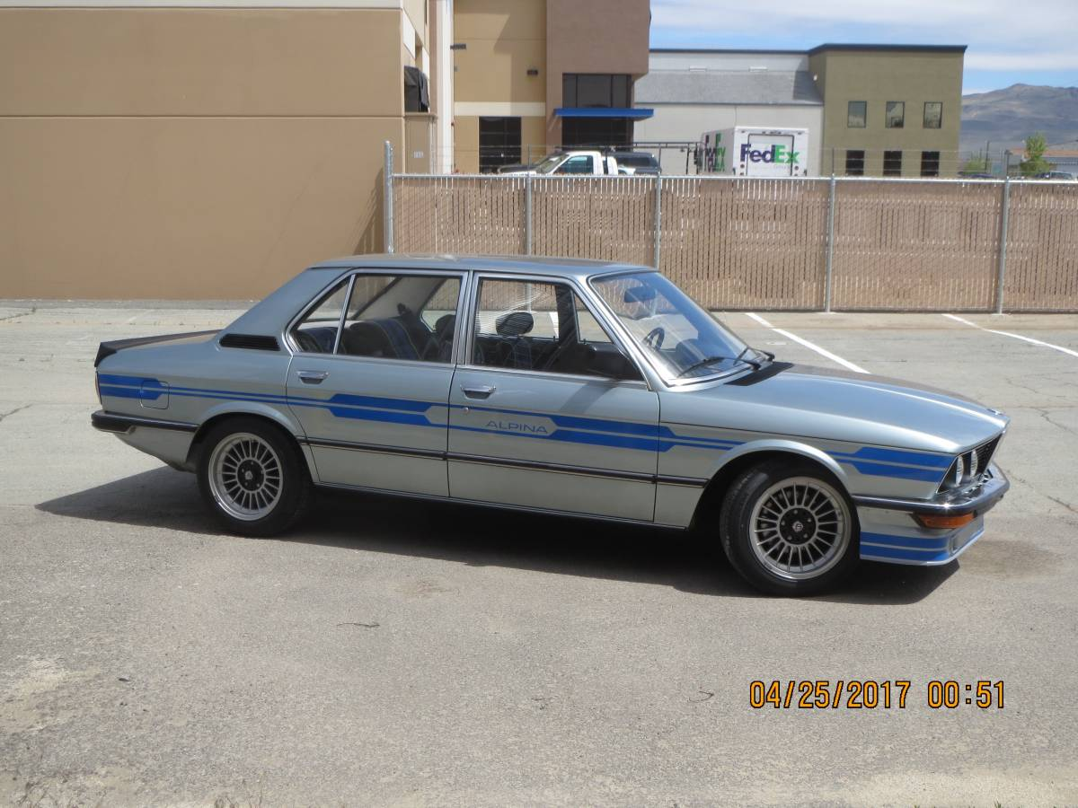 Alpina Archives Page 2 Of 13 German Cars For Sale Blog