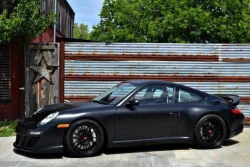 Tuner Tuesday 2006 Ruf Rt12s German Cars For Sale Blog