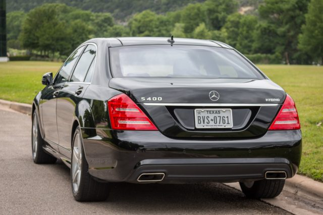 Click For Details 2010 Mercedes Benz S400 Hybrid On Ebay