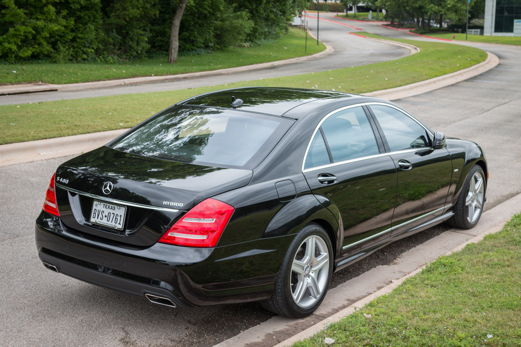 2010 mercedes benz s400 hybrid german cars for sale blog