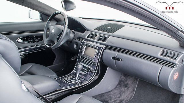2009 maybach 57s coupe | german cars for sale blog