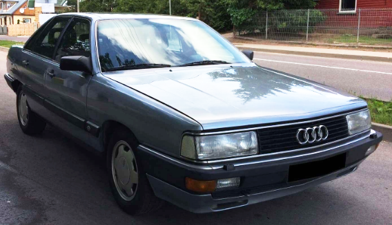 Audi 200 For Sale South Africa
