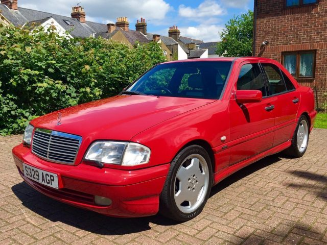 W202 – German Cars For Sale Blog