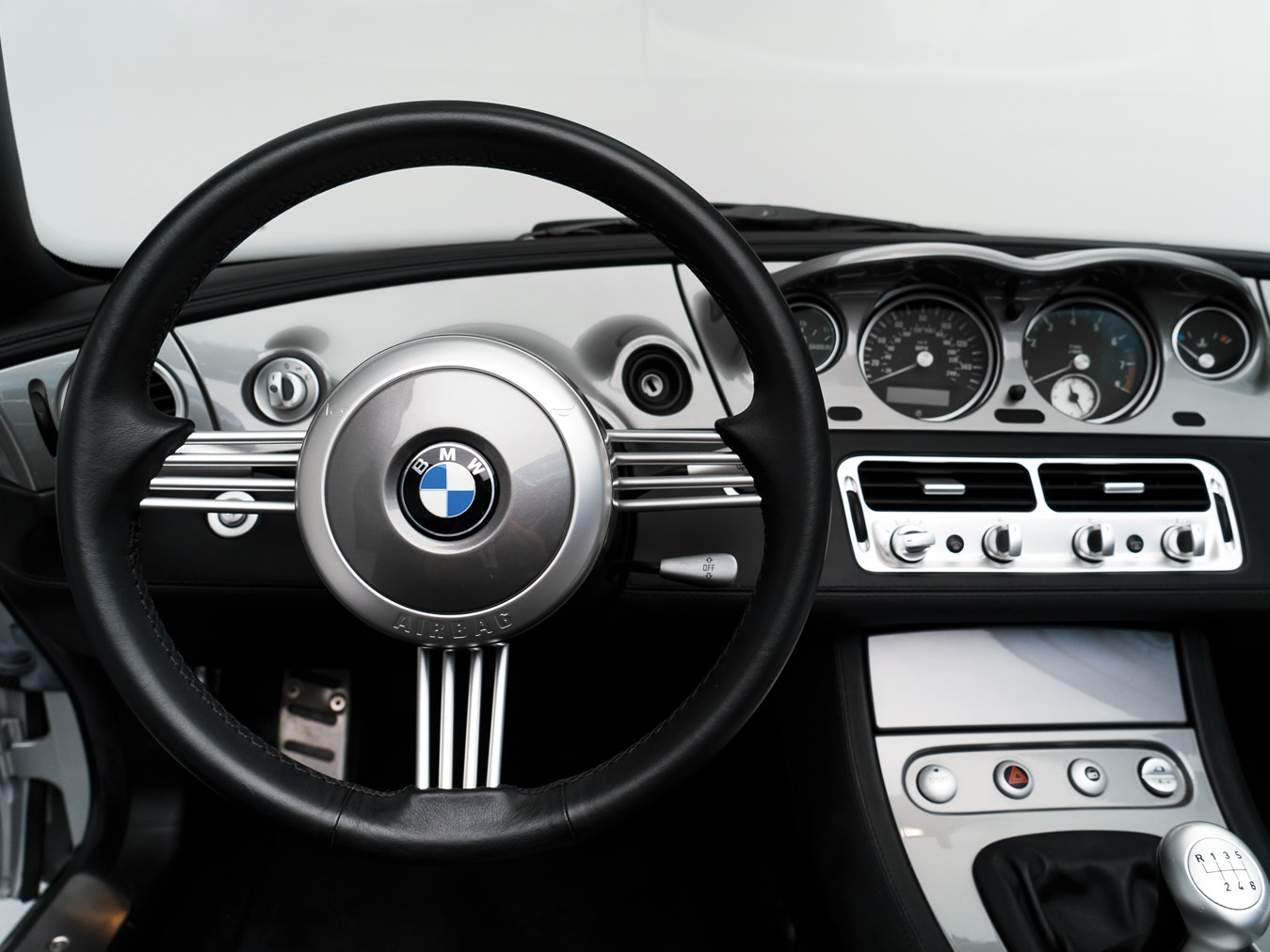 Steve Jobs 2000 Bmw Z8 German Cars For Sale Blog