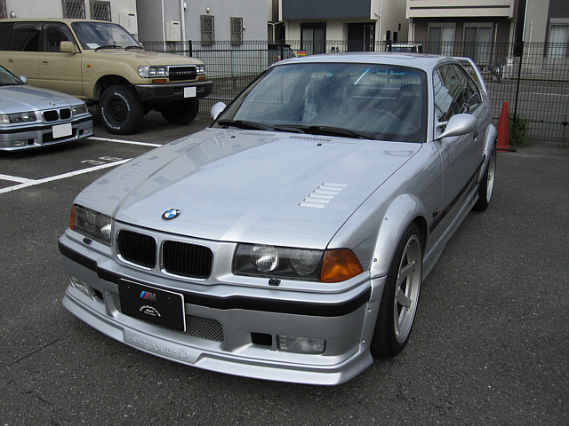Tuner Tuesday BMW M IDing Power S German Cars For Sale Blog - 1993 bmw m3