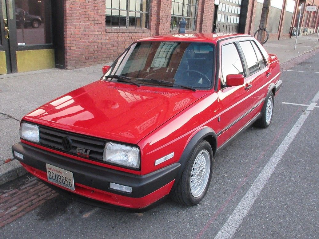 1990 volkswagen jetta gli 16v german cars for sale blog. Black Bedroom Furniture Sets. Home Design Ideas