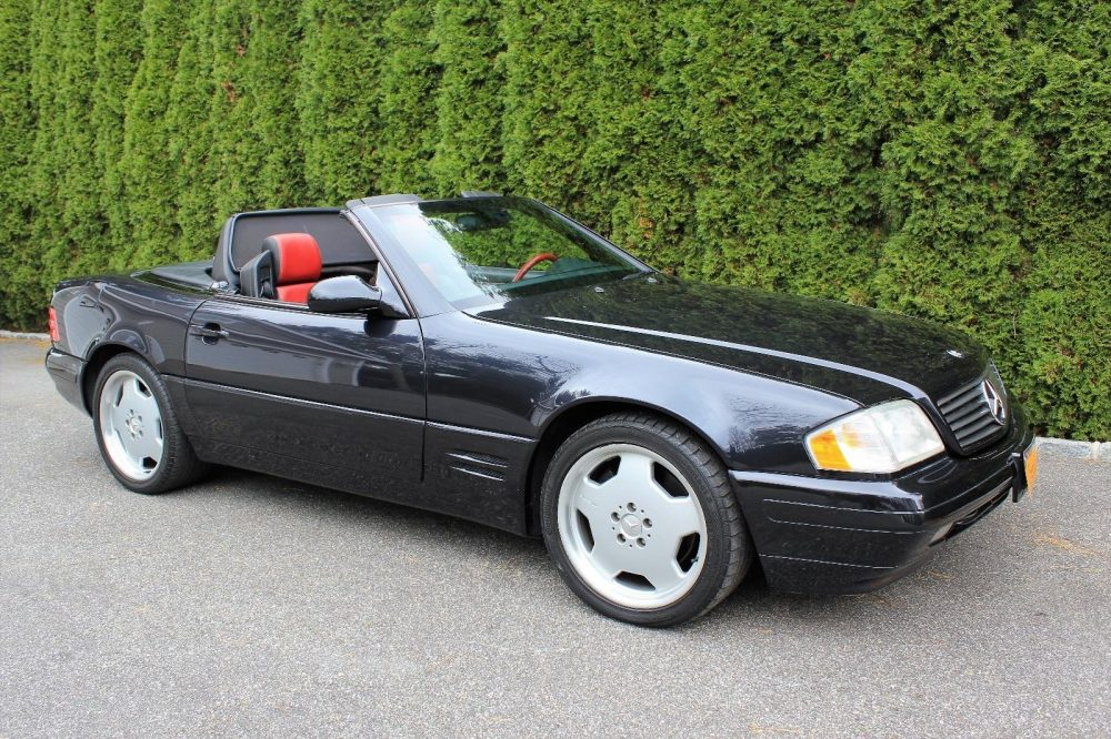 2000 mercedes benz sl500 revisit german cars for sale blog 2000 mercedes benz sl500 revisit