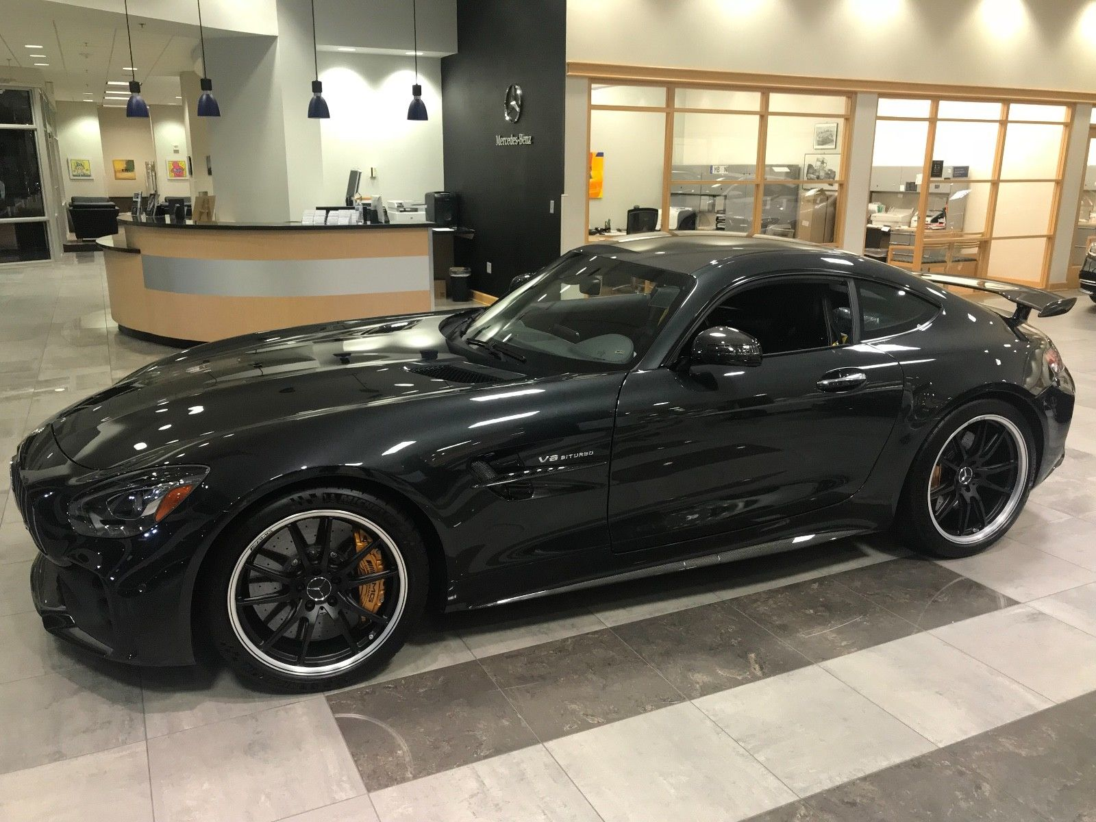 mercedes amg gt  german cars  sale blog