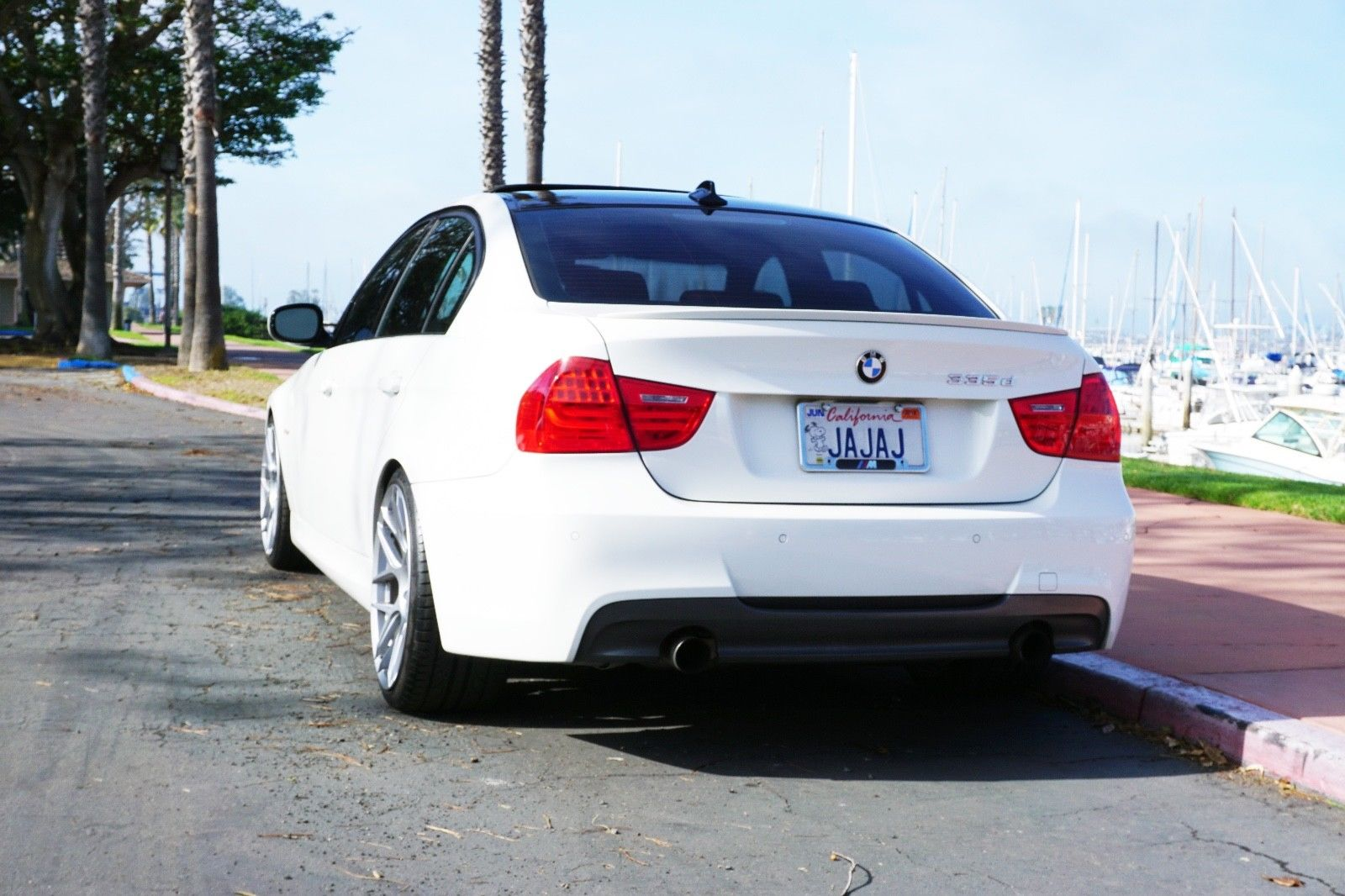 Feature Listing 2011 Bmw 335d M Sport German Cars For Sale Blog