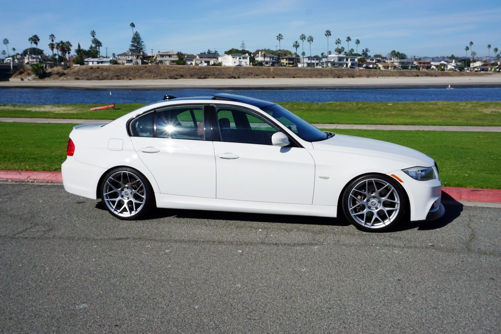 Feature Listing 2011 Bmw 335d M Sport German Cars For